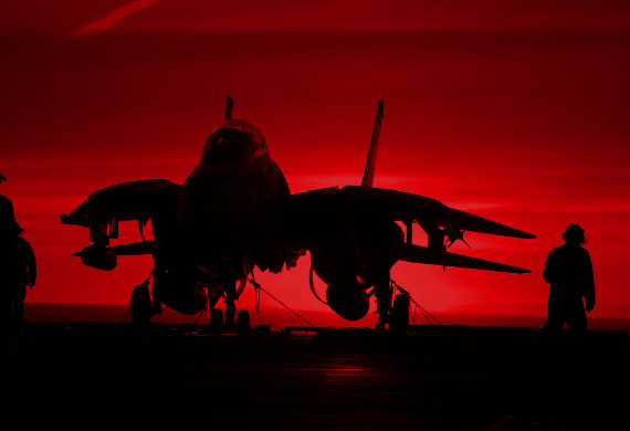 Risk Management in Defence & Aerospace